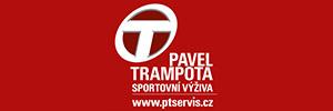 Trampota - sportovní výživa