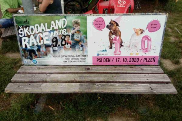 Škodaland Race Junior - Sportpark
